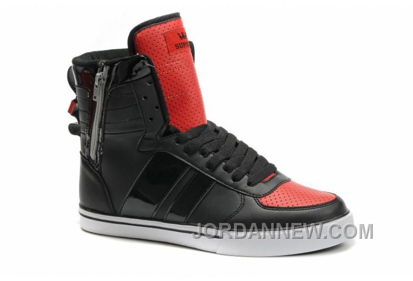 http://www.jordannew.com/supra-2011-tuf-black-leather-red-new-style.html SUPRA 2011 TUF BLACK LEATHER RED NEW STYLE Only $60.31 , Free Shipping!