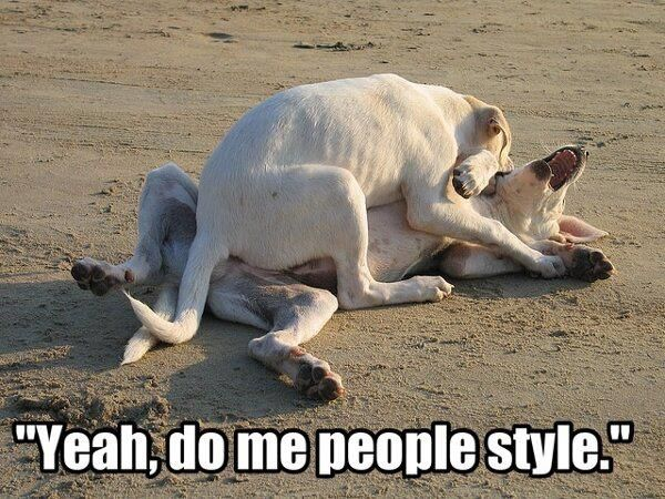 do me people style