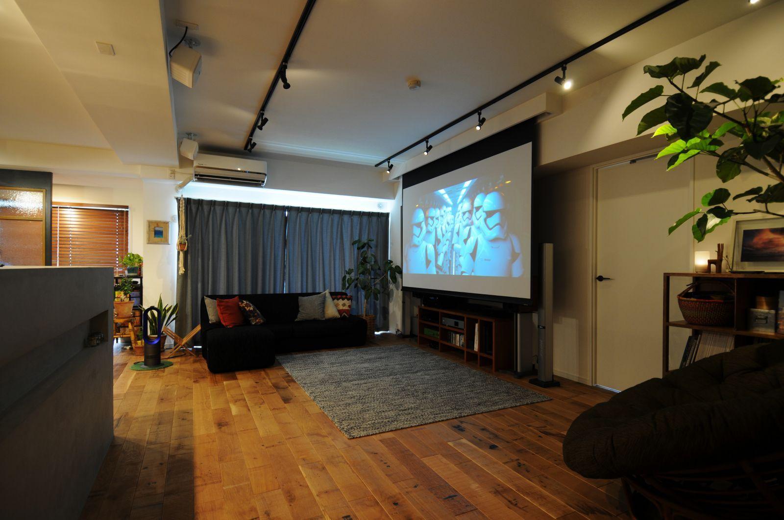 自然体でいられる家 ワンストップマンションリノベーション 総費用