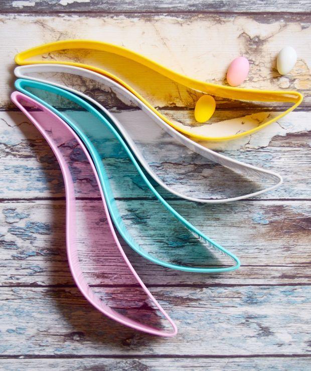 Uudet pastellivärit -Magisso kakkulapio @ Asuntomessublogit / Pinnan alla