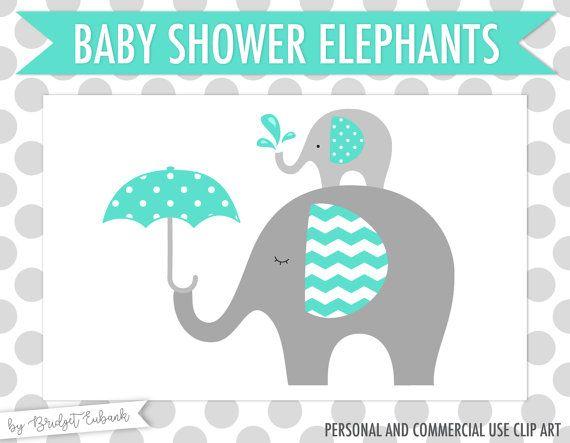 Elephant Clipart Baby Elephant Clipart Elephant Clip Art Baby