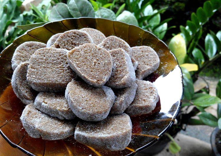 Resep Ladu Khas Garut Oleh R Wisnu Santi Sulistiyo Resep Makanan Resep Cemilan