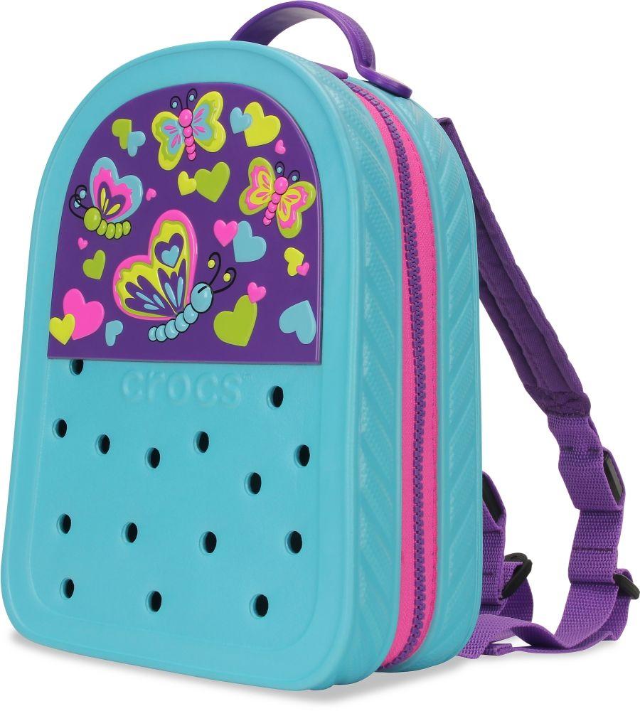 Crocs рюкзак тачки philipp plein рюкзаки сумки