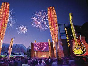 Universal Orlando | Universal city walk, Universal studios ...