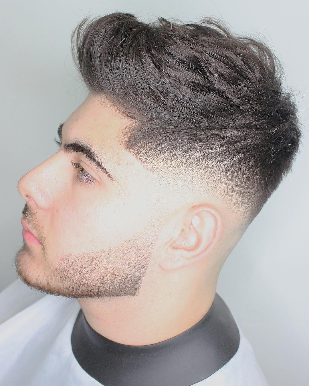 Mens professional haircuts  best mens hairstyles  created by the worlds best barbers