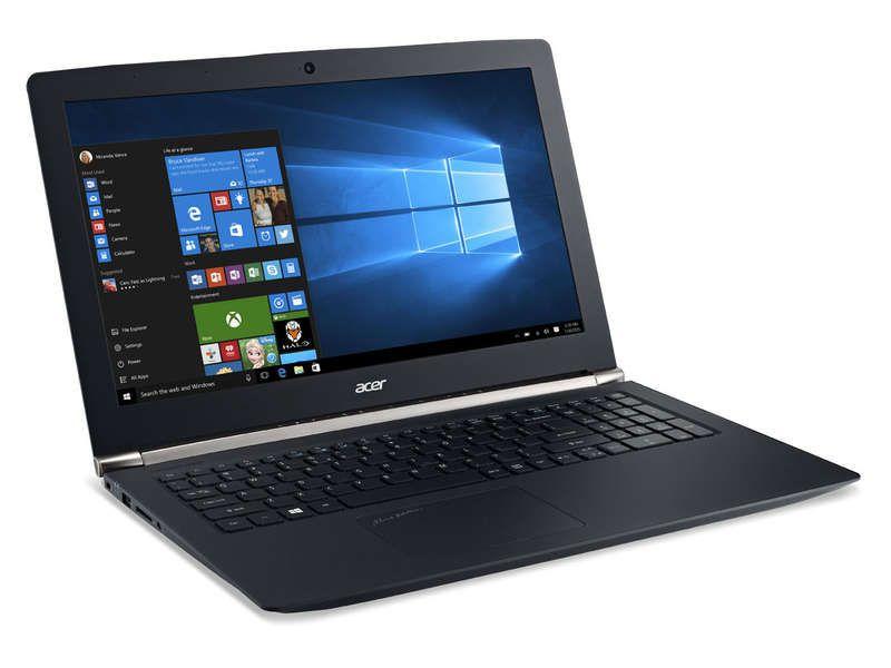 soldes ordinateur portable conforama achat pc portable 156 pouces acer aspire nitro vn7 - Soldes Pc Portable 15 Pouces