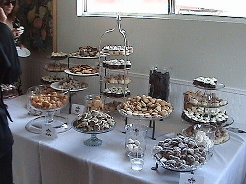 Cookie Table Wedding On Pinterest Cookie Table Italian Wedding Traditions And Ukrainian
