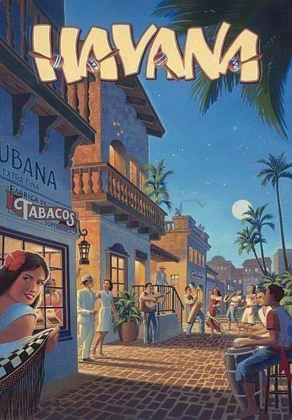 HAVANA.CUBA