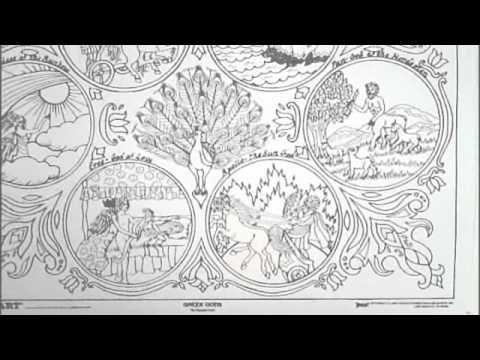 Doodle Art Greek Gods Poster Coloring Page Doodle Art Posters Super Coloring Pages Coloring Pages