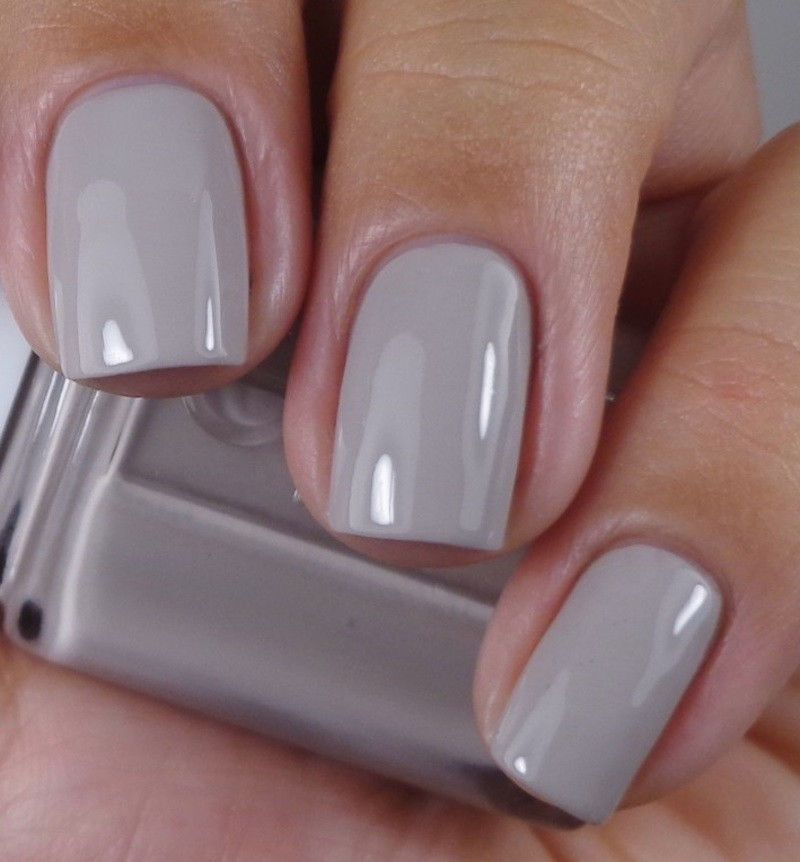 Essie Fall Nail Colors: TAKE IT OUTSIDE ) Dress To Kilt
