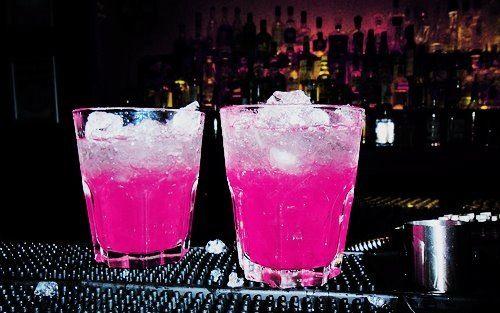 Pink ; Pink ; Pink *