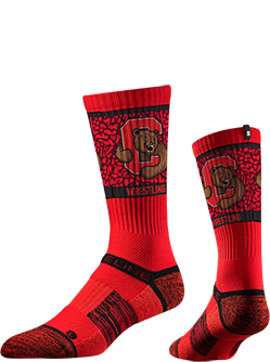 Strideline Custom Socks | Wrestling Designs, athletic crew socks, sports socks, strideline, strideline socks, @Strideline_Socks