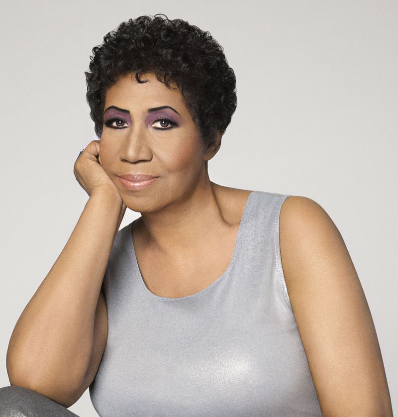 Aretha Franklin Sings The Great Diva Classics Arethasings