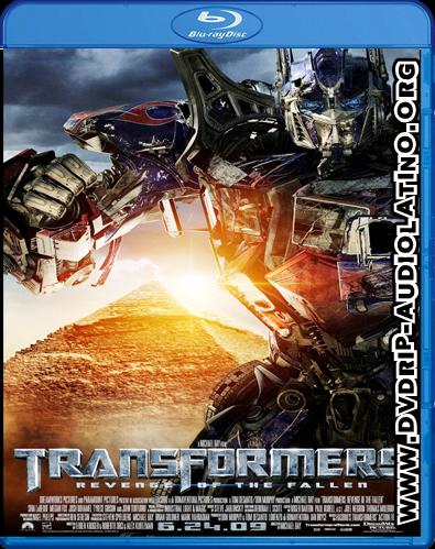 Transformers 2 La Venganza De Los Caídos 2009 Brrip Audio Latino Ficha Técnica Han Pasado Dos Revenge Of The Fallen Transformers Movie Transformers