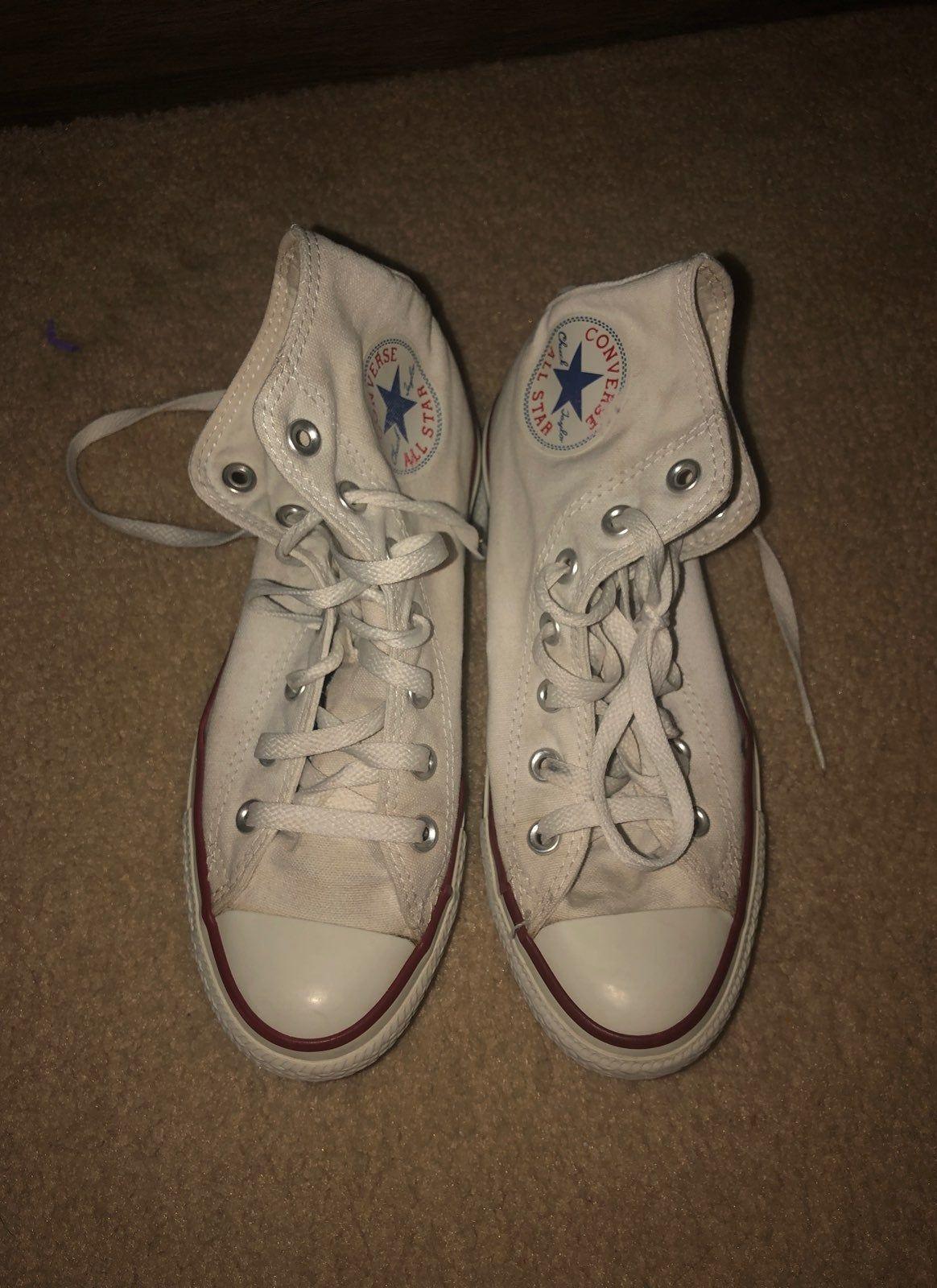 Converse, White converse, Converse sneaker