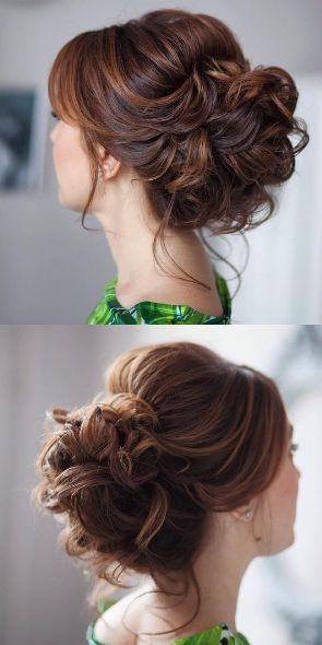 Photo of Wedding Hairstyle Inspiration – tonyastylist (Tonya Pushkareva