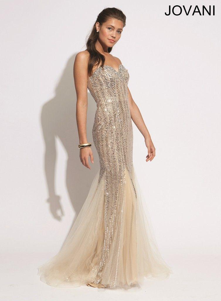 Las Vegas Prom Dress