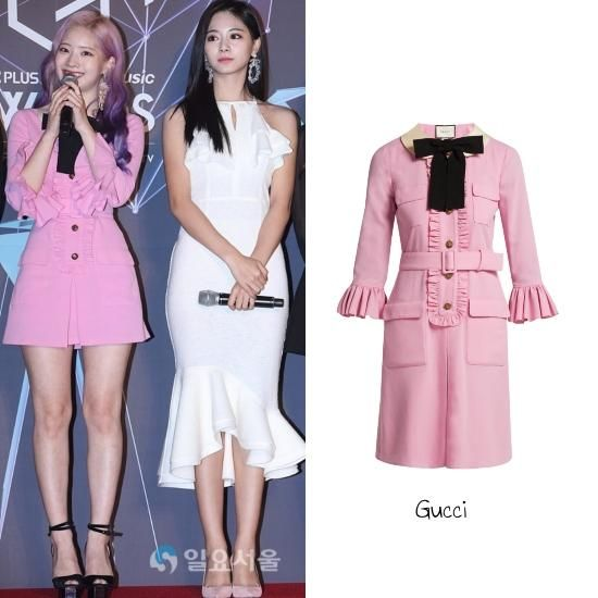 Steal Her Look: Korean Celebrity Style Report Nov 1-7