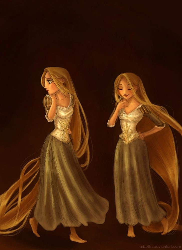 The first dress by ~Arbetta on deviantART