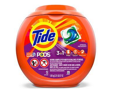 ALDI US - Tide Pods | Laundry detergent Tide laundry ...