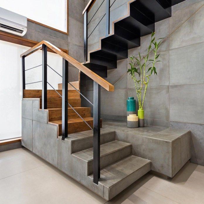 The Open House Penthouse | Mumbai, India | by Rishita ...