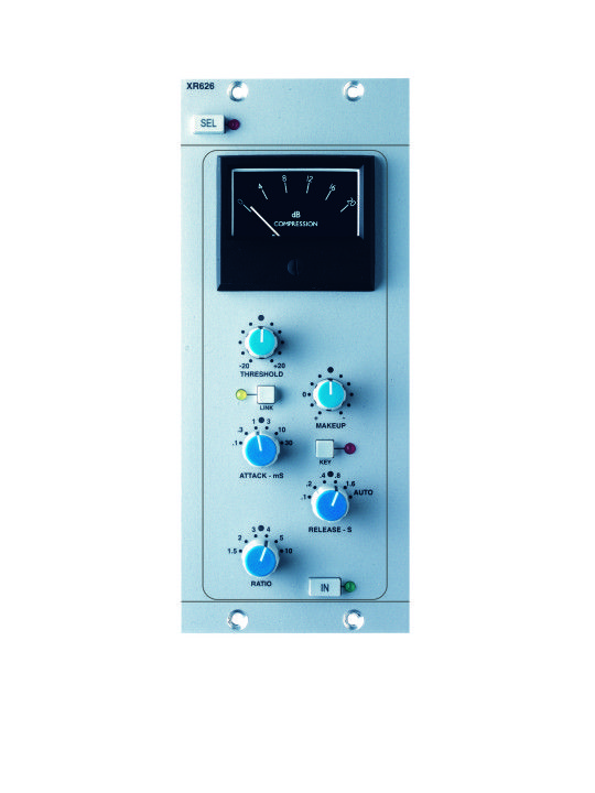Ssl Xr626 Stereo Bus Compressor Miloco Gear Stereo Recording Studio Home Compressor