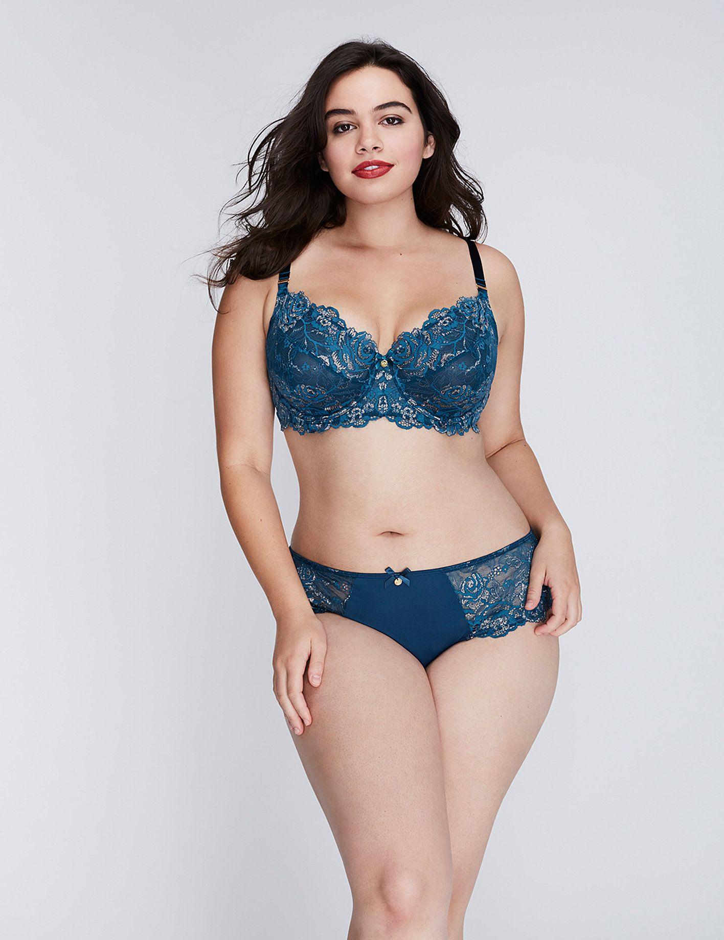 Sexy Plus Size Lingerie, Sleepwear & Nighties | Lane Bryant ...
