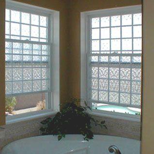Hy Lite A U S Block Windows Company Windows Glass Block Windows House Interior Decor