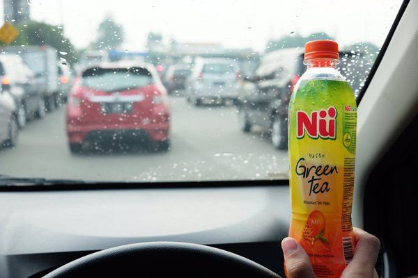 Nü Green Tea (@nugreentea) | Twitter