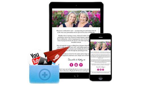 Pin by mobissue HTML5 flip book maker on Free Online Flyer Maker
