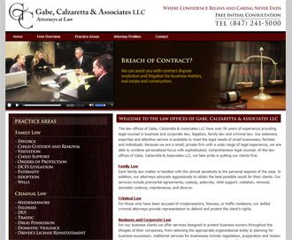 Schaumburg Illinois Family Law Amp Criminal Defense Lawyers Website Law Firm Website Design Lawyer Website Law Firm Website Design Criminal Defense Lawyer