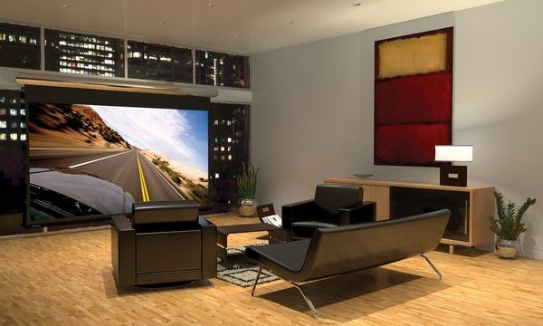 Home Theater Designs Bring Extravagance To Your Home With These Extravagant Home Theater Designs And Decor Home Theater Design Home Theater Furniture Entertainment Room