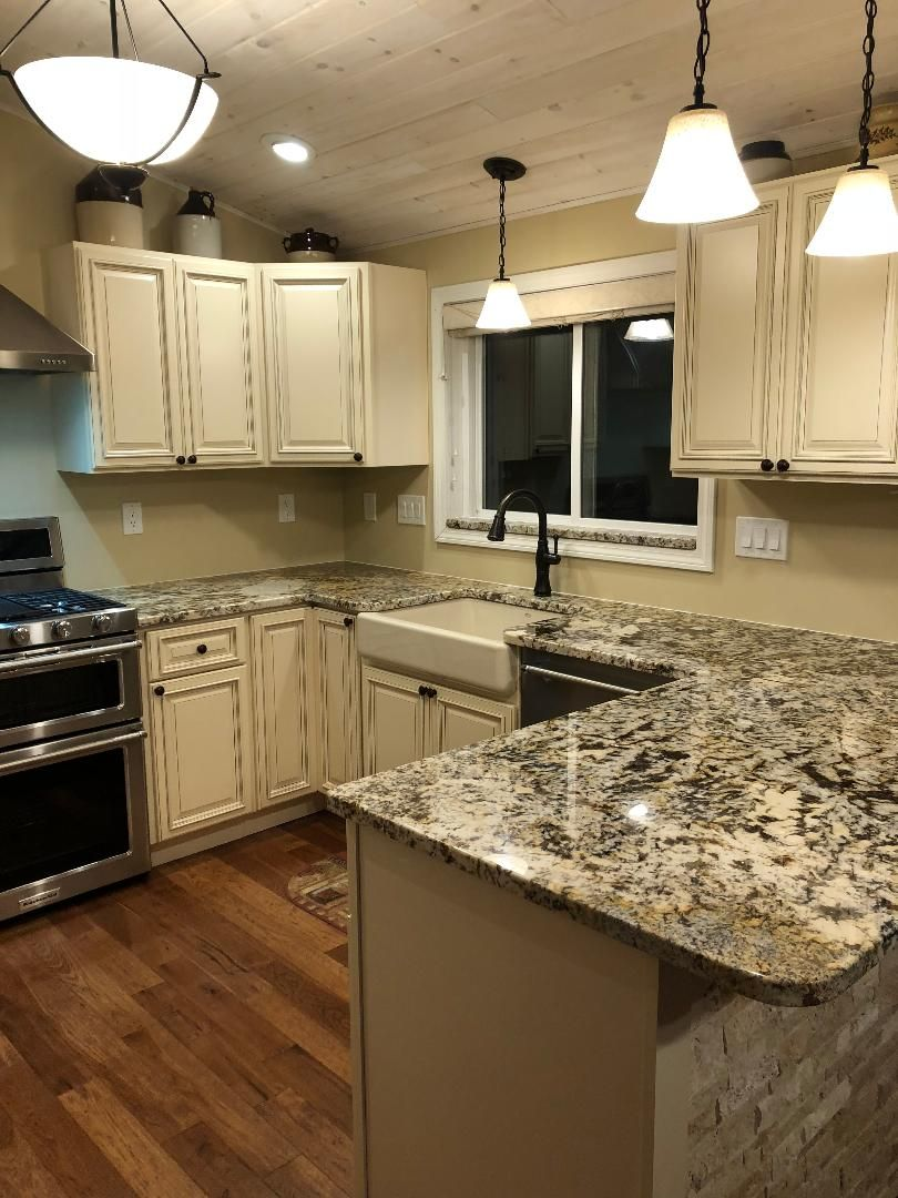Caravelas Gold Granite Stone Depot Of Rhode Island 940 Wellington Ave Cranston Ri 401 780 9639 Granite Stone Kitchen Kitchen Cabinets