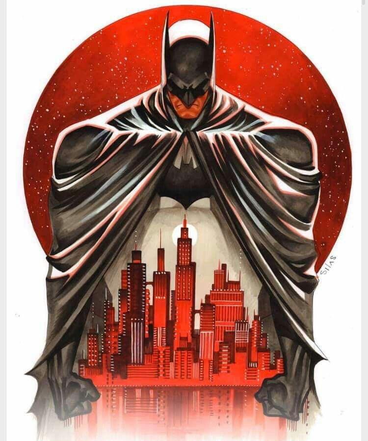 Artwork Art Digitalart Batman Desenho Batman Arte Hq Batman