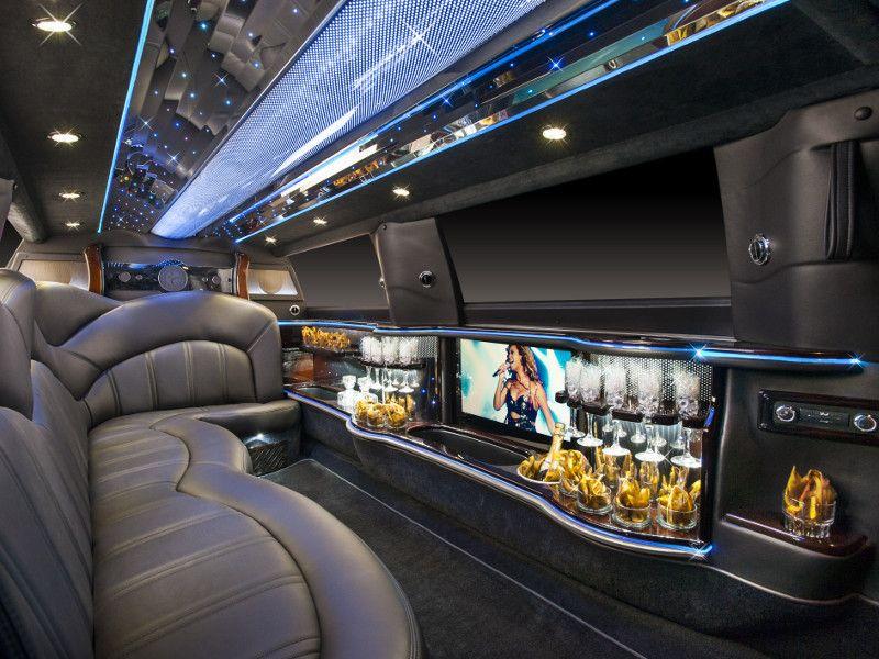 Dallas party ride limousine cheap limo service las