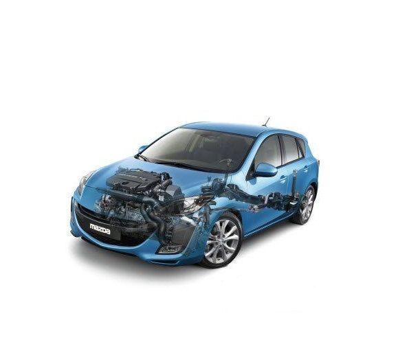 Mazda 3 2014 Mazda 3 Mazda 3 2014 Mazda