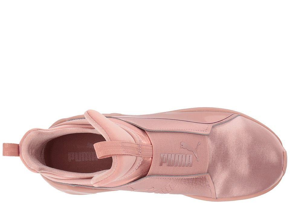 643583673cff PUMA Fierce Copper VR Women s Shoes Copper Rose