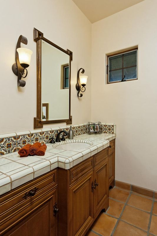 East End Spanish Revival Home For Sale In Ojai Nora