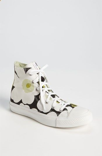 Converse Chuck Taylor All Star Marimekko High Top Sneaker - FUN!!!