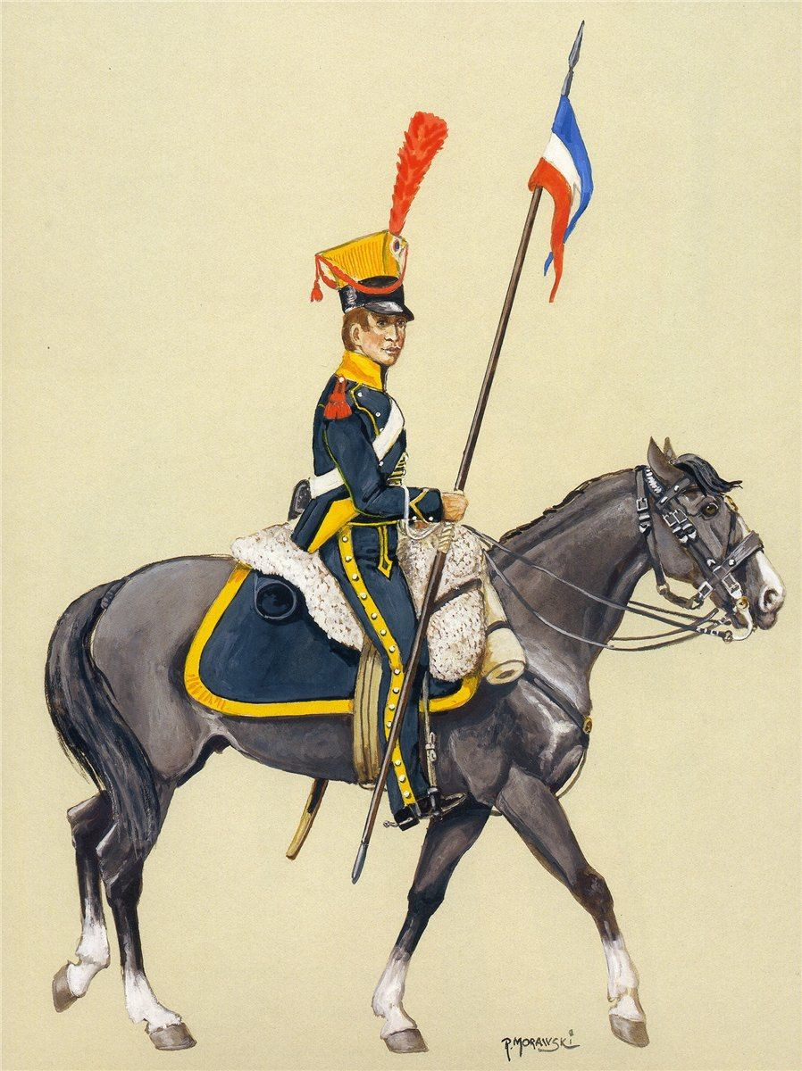 Военная история Франции: пехота Людовика XIV