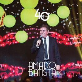 Amado Batista Sua Partida Album 40 Anos Audio Oficial Com