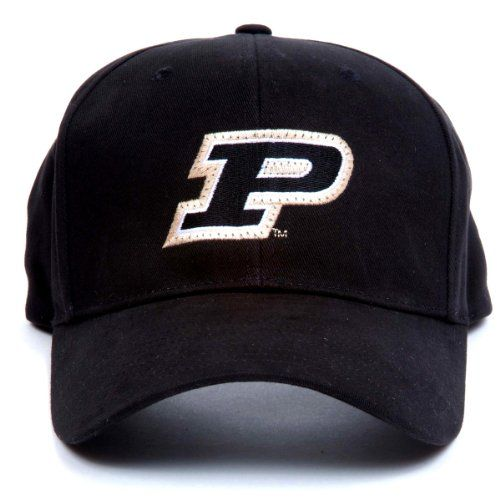 Purdue Boilermakers Adjustable Hats