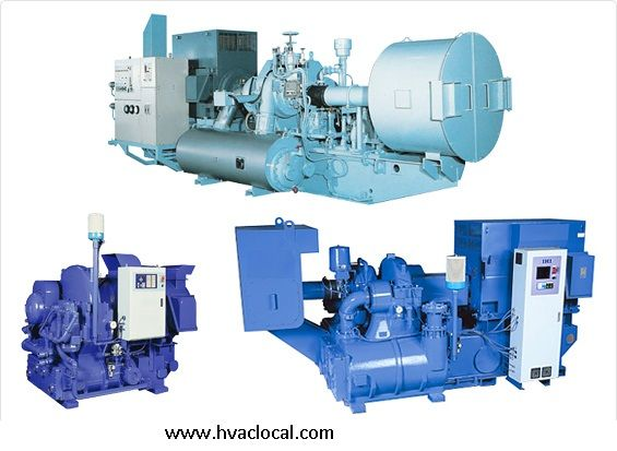 Centrifugal Compressor Find Hvac Companies In Your Location