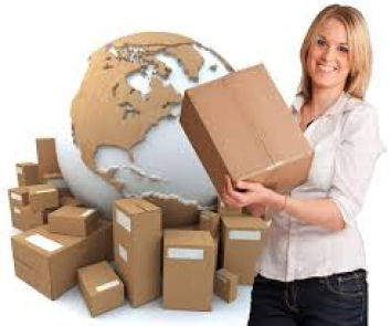 Shop Online without being worried about International