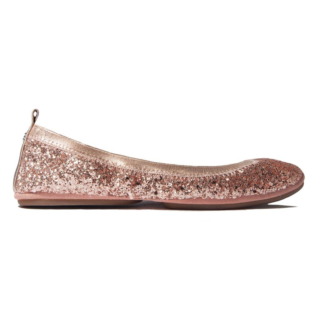 69b930d6815d Giftry - The social wish list that helps you get (or give) the gifts you  actually want. Yosi Samra Flats, Foldable Ballet Flats, Bunny Slippers ...