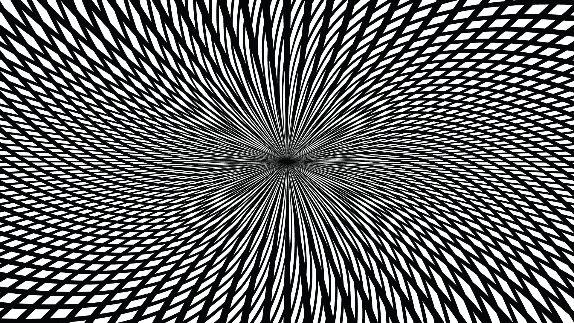 Optical illusion wallpaper, Abstract ...