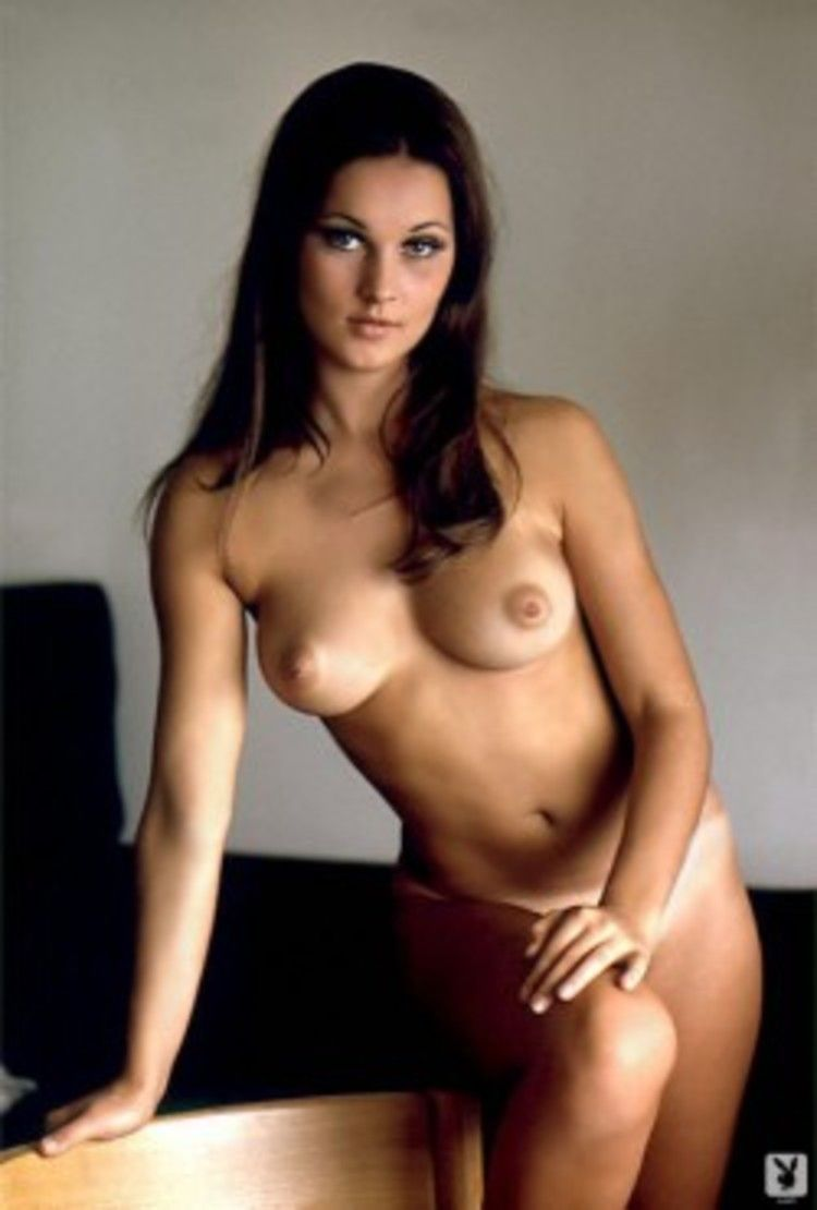 Audrey landest nackt healthy!