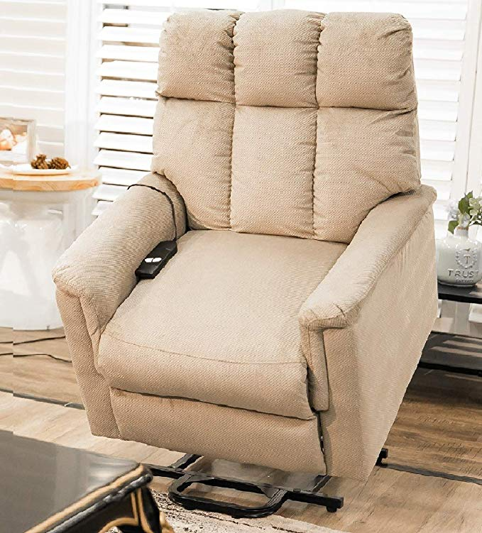 Power Lift Chair for Elderly Reclining Chair