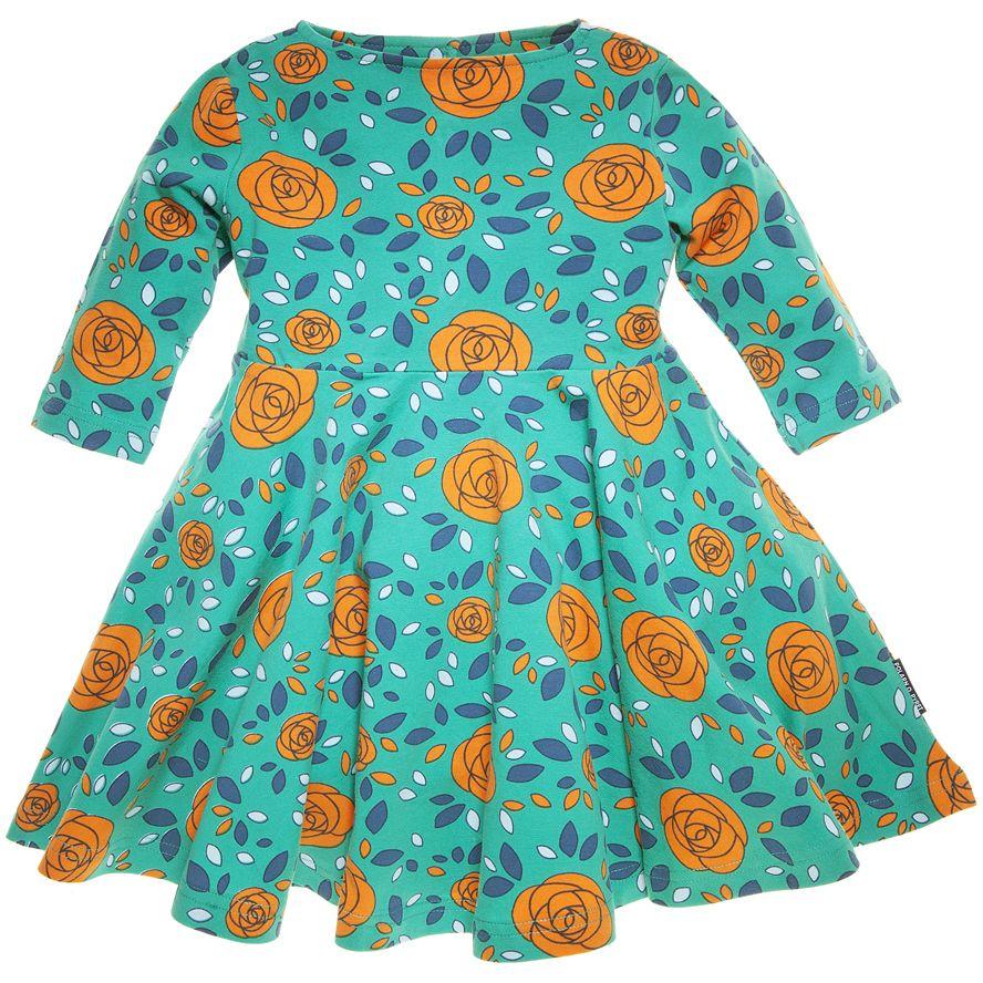 af8db93c7 New  Rose   Petal Twirl Dress