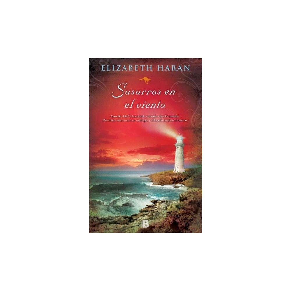 Susurros en el viento / Island of Whispe (Paperback)